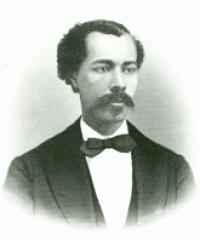Photo of Rep. John Lynch [R-MS6, 1881-1883]