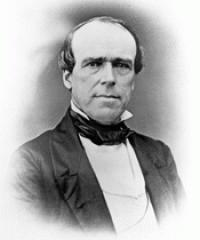 Photo of Rep. Lucius Lyon [D-MI2, 1843-1845]