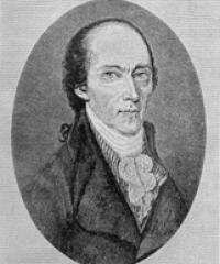 Photo of Sen. William Maclay [A-PA, 1789-1791]
