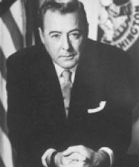 Warren Grant Magnuson