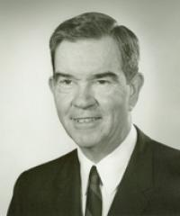 Photo of Rep. George Mahon [D-TX19, 1935-1978]