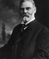 Photo of Rep. James Mann [R-IL2, 1915-1923]