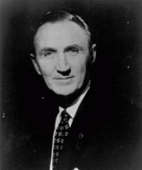 Michael Joseph Mansfield