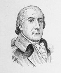 Photo of Sen. Alexander Martin [R-NC, 1793-1799]