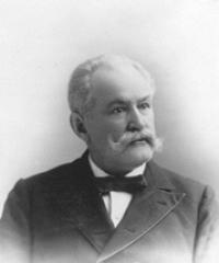 Photo of Sen. John Martin [D-KS, 1893-1895]