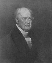 Photo of Sen. Jeremiah Mason [F-NH, 1813-1817]