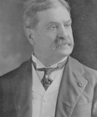 Photo of Rep. William Mason [R-IL-1, 1917-1923]