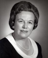 Photo of Rep. Catherine May [R-WA4, 1959-1970]