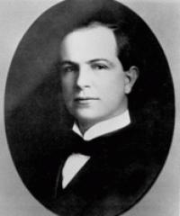 Photo of Sen. Earle Mayfield [D-TX, 1923-1929]