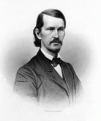 Photo of Rep. Horace Maynard [R-TN-1, 1873-1875]