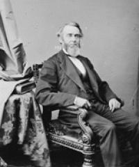 Photo of Rep. Dennis McCarthy [R-NY23, 1867-1871]
