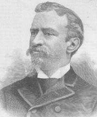 Photo of Rep. John McCarthy [D-NY8, 1889-1891]