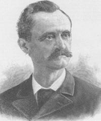 Photo of Rep. Charles McClammy [D-NC3, 1889-1891]