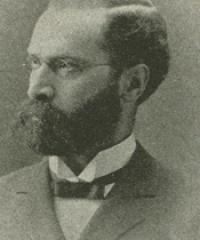 Photo of Rep. James McCleary [R-MN2, 1905-1907]