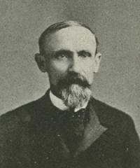 Photo of Rep. Addison McClure [R-OH17, 1895-1897]