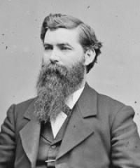 Moses A. McCoid