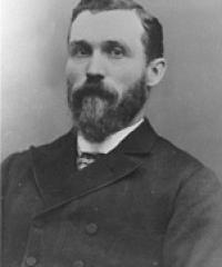 Photo of Sen. William McConnell [R-ID, 1890-1891]