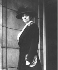 Photo of Rep. Ruth McCormick [R-IL-1, 1929-1931]
