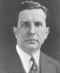 Photo of Sen. Roscoe McCulloch [R-OH, 1929-1931]
