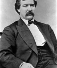 Photo of Sen. Alexander McDonald [R-AR, 1868-1871]