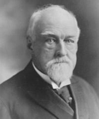 Photo of Sen. Samuel McEnery [D-LA, 1903-1911]