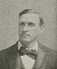 Photo of Rep. Lawrence McGann [D-IL3, 1895-1897]