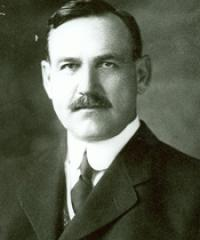 Photo of Rep. Bird McGuire [R-OK1, 1907-1915]
