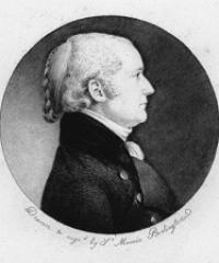 Photo of Sen. Joseph McIlvaine [A-NJ, 1823-1826]