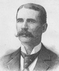 Photo of Rep. James McLachlan [R-CA7, 1907-1911]