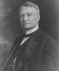 Photo of Sen. Anselm McLaurin [D-MS, 1907-1909]
