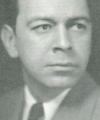 Photo of Rep. Clarence McLeod [R-MI13, 1939-1940]
