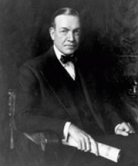 Photo of Sen. Charles McNary [R-OR, 1931-1944]