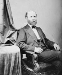 Photo of Rep. Thompson McNeely [D-IL9, 1869-1873]