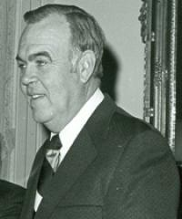 Photo of Rep. Clem McSpadden [D-OK2, 1973-1974]