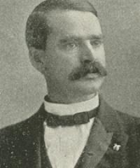 Photo of Rep. George Meiklejohn [R-NE3, 1895-1897]