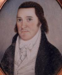 Photo of Sen. Prentiss Mellen [F-MA, 1818-1821]