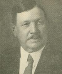 Photo of Rep. Franklin Menges [R-PA22, 1927-1931]