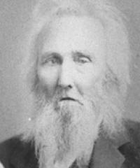 Photo of Sen. David Meriwether [D-KY, 1852-1853]
