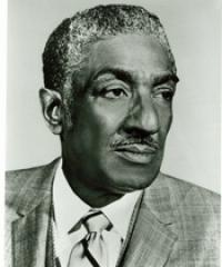 Ralph Harold Metcalfe
