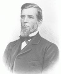 Photo of Sen. Jacob Miller [W-NJ, 1847-1853]