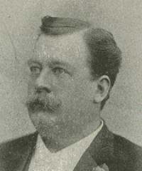 Photo of Rep. Henry Miner [D-NY9, 1895-1897]