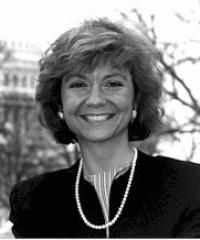 Photo of Rep. Susan Molinari [R-NY13, 1993-1997]
