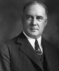 Photo of Rep. Andrew Montague [D-VA3, 1935-1938]
