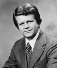 Photo of Sen. Robert Morgan [D-NC, 1975-1980]