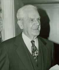 Photo of Rep. William Natcher [D-KY2, 1953-1994]