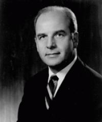 Photo of Sen. Gaylord Nelson [D-WI, 1963-1980]