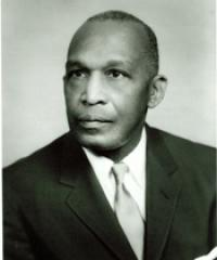 Photo of Rep. Robert Nix [D-PA2, 1963-1978]