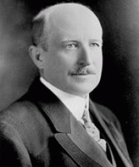 Photo of Sen. George Nixon [R-NV, 1905-1913]