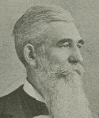 Photo of Rep. Stephen Northway [R-OH19, 1895-1899]