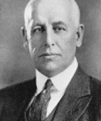Photo of Sen. John Nugent [D-ID, 1918-1921]